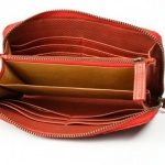 Recycled Fire Hose Ladies Purse